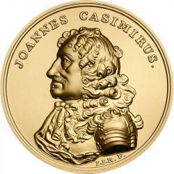 500 zł John II Casimir Vasa...