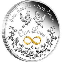1$ Jedna Miłość 2021