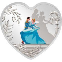 2$ Cinderella - Disney