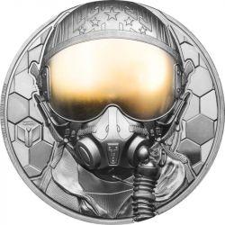 500$ Pilot Myśliwca -...