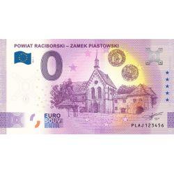 0 Euro Powiat Raciborski,...