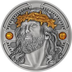 2000 Francs Christ the Savior