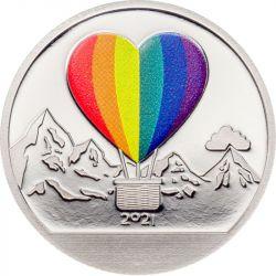 1$ Miłosny Glob