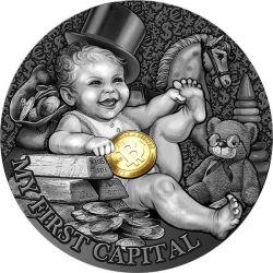 1$ Mój Pierwszy Kapitał