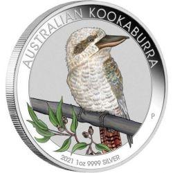 1$ WMF Kookaburra