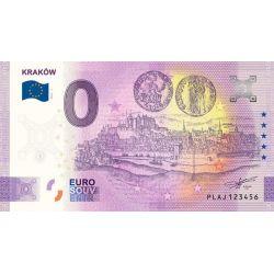 0 Euro Cracow