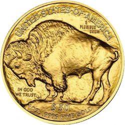 50$ American Buffalo