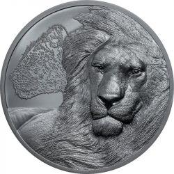 1500 Shillings Lions -...