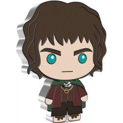 2$ Frodo Baggins - Władca...