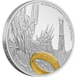 2$ Sauron - Władca Pierścienia