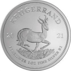 Krugerrand, 2021 100 pcs