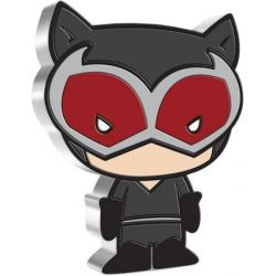 2$ Catwoman - Chibi, DC Comics