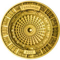 50$ Panteon - 4 Layers