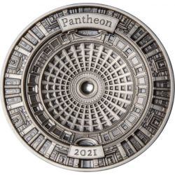10$ Pantheon - 4 Layers