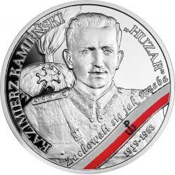 10 zł Kazimierz Kamieński...