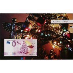 0 Euro Merry Christmas + 0...