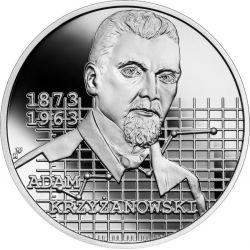 10 zł Adam Krzyżanowski -...