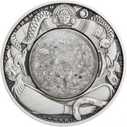 2$ Tears of the Moon 2 oz Ag 999 2021