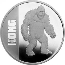 2$ King Kong, Godzilla vs....