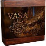5$ Vasa - Wielkie Historyczne Wraki 2 oz Ag 999 2021 Niue