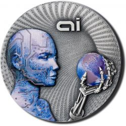 2$ Sztuczna Inteligencja - Kod Przyszłości