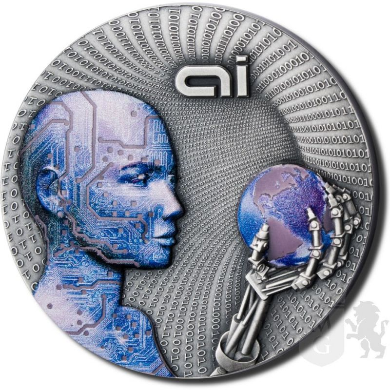 2$ Artificial Intelligence - Code of the Future