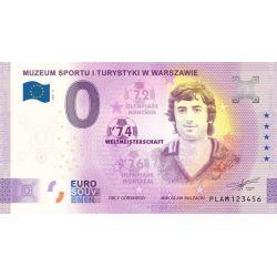 0 Euro Górski's Eagles, Mirosław Bulzacki