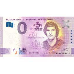 0 Euro Górski's Eagles, Zygmunt Anczok