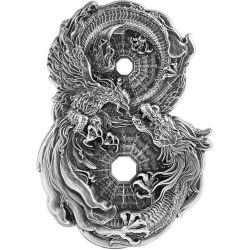 15$ Figure 8 Dragon and...