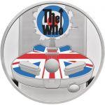 2 £ The Who - Legendy Muzyki