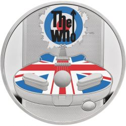 2£ The Who - Music Legends