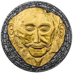 3000 Franków Maska Agamemnona