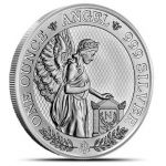 1£ Napoleon Angel