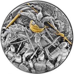 10000 Franków Zhao Yun w bitwie o Changban - Trzy Królestwa