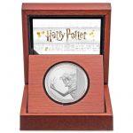 2$ Zgredek - Harry Potter 1 oz Ag 999 2021 Niue
