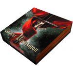5$ Artur Pendragon - Camelot 2 oz Ag 999 2021 Niue