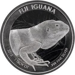 1$ Iguana