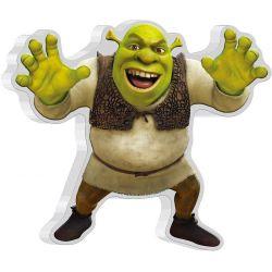 2$ Shrek 1 oz Ag 999 2021 Niue