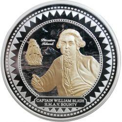 2$ Kapitan William Bligh HMAV
