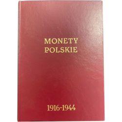 Coin album for Polish coins...