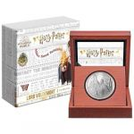 2$ Lord Voldemort - Harry Potter 1 oz Ag 999 2021 Niue