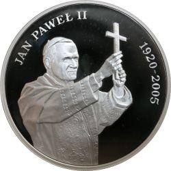 2$ John Paul II