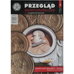 Numismatic Review 4/2012 No 79