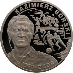Kazimierz Górski - Wielcy...