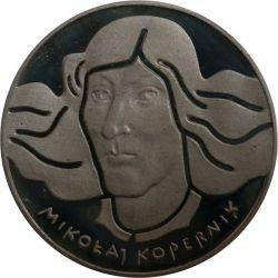 100 zł Mikołaj Kopernik...