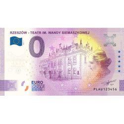 0 Euro Wanda Siemaszkowa...