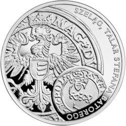 20 zł Szeląg, Talar Stefana Batorego - Historia Monety Polskiej