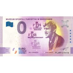0 Euro Orły Górskiego,...