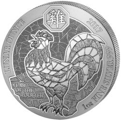 50 Francs Rok Koguta