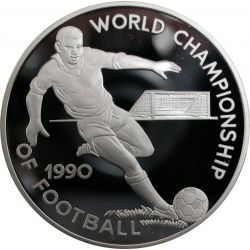 100$ World Cup 1990